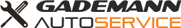 Gademann Autoservice Logo